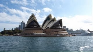 Australien-Urlaub 2012 - Best of Trailer