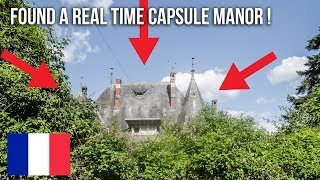 Urbex | Abandoned time capsule manor