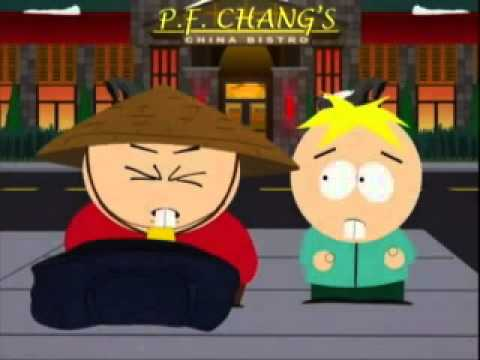 Asian Cartman 106