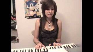 Request Medley - Christina Grimmie