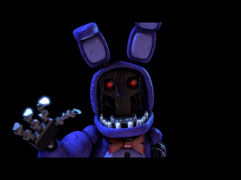 """[Dc2/FNaF] The Bonnie Song """"Five Nights At Freddy's 2"""" """"Groundbreaking"""""""