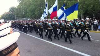 Парад в симферополе(парад, симферополь, день победы., 2012-05-15T16:06:10.000Z)