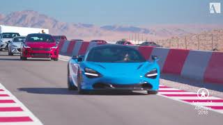 2018 Automobile All-Star: 2018 McLaren 720S
