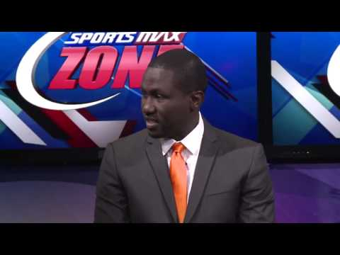 Wavell Hinds Responds to Marlon Samuels | SportsMax Zone | April 8, 2016