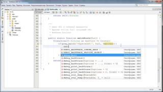 Создание фреймворка на php с нуля. Класс Router. Урок 2