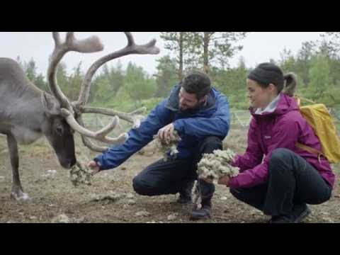 OFFICIAL Kakslauttanen Arctic Resort  - Artic Summer Experiences
