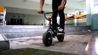 The Mini Bike