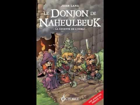 Donjon de Naheulbeuk l'intégrale