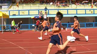 Publication Date: 2017-12-05 | Video Title: 香海正覺蓮社佛教正慧小學第十四屆校運會