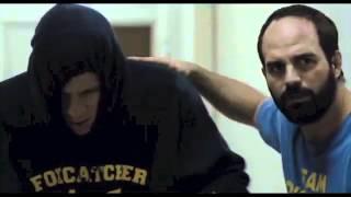 'Foxcatcher' teaser trailer, starring Steve Carell