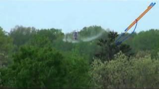 Provine Helicopters Gypsy Moth Eradication