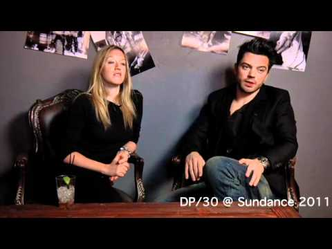 DP/30@Sundance: The Devil's Double, actors Dominic Cooper & Ludivine Sagnier