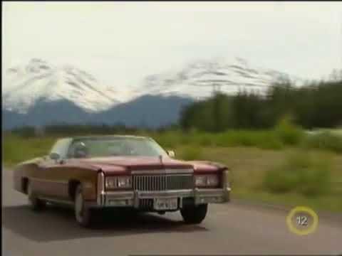 cadillac drive, fábry / wahorn (05/12) - youtube