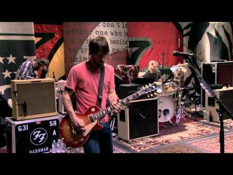 Foo Fighters - 3. Dear Rosemary (LIVE @ Studio 606)