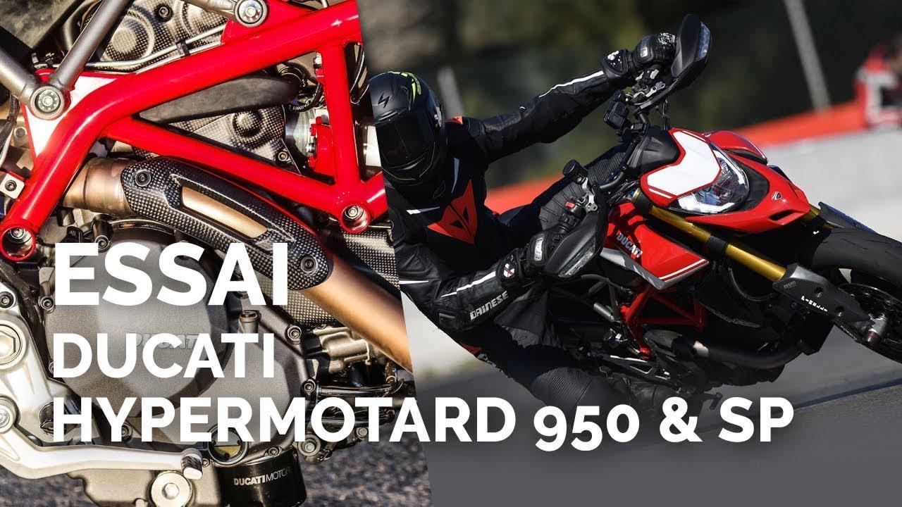 Habillage Bouchon de r/éservoir Carbone Ducati Hypermotard//Hyperstrada