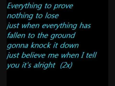 sum 41 hooch lyrics