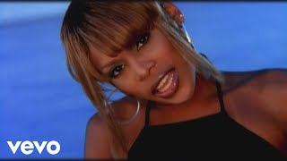 TLC - Waterfalls (Official HD Video)