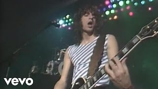 Krokus - Headhunter (Live)