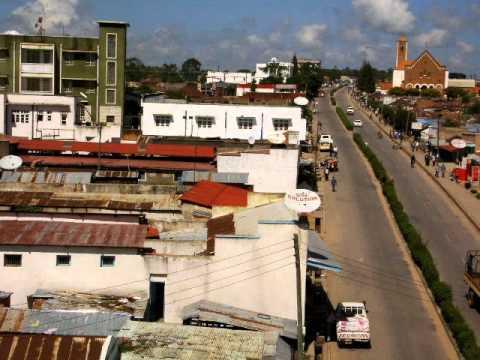 IRINGA-TANZANIA(CITY OF HEROES)