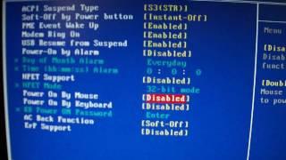 resolvendo o erro de inicializao cmos checksum error defaultas loaded windows 8 e 10