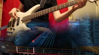 Pull Me Under - Dream Theater Bass 97% #Rocksmith #Rocksmith2014