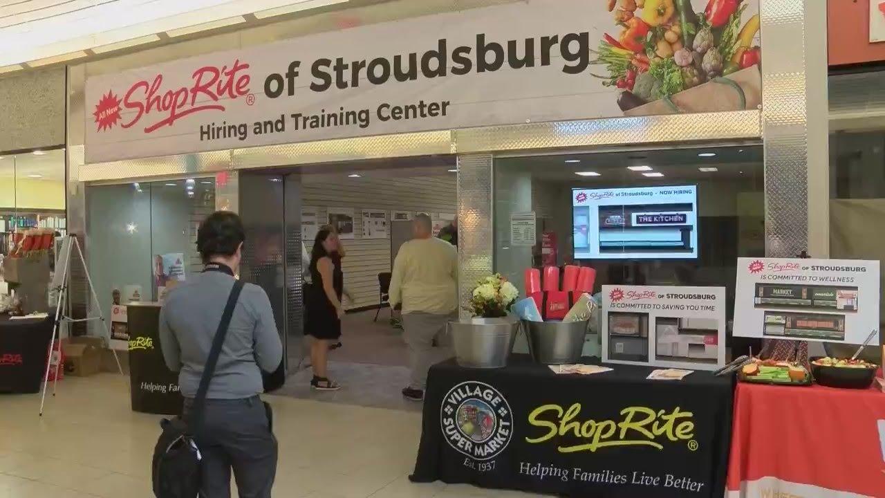 Download Shop Rite Hiring & Training Center