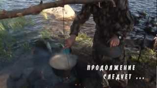 Путешествие в Заполярную Карелию. Часть 5.