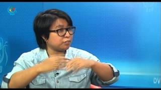 DVB TV -  ေဒၚခင္မမမ်ိဳး(King School of Myanmar)ေက်ာင္းအုပ္ၾကီး ႏွင့္ ေတြ႔ဆုံေမးျမန္းခန္း