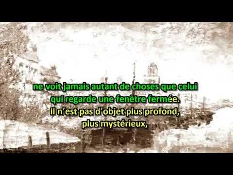 Petits Poèmes En Prose Texte Et Audio Français Baudelaire Charles