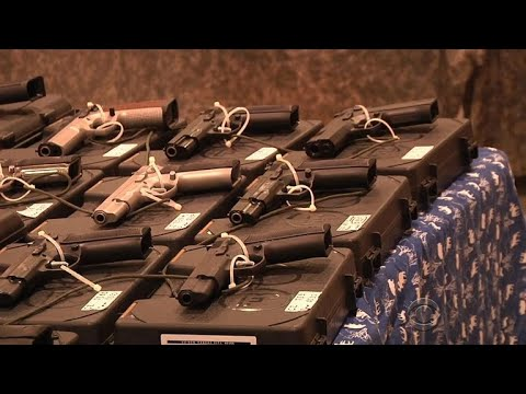 Nevada law on background checks for gun purchases not enforced
