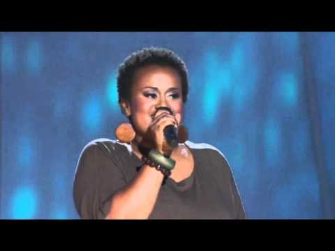 """Amber Bullock sings """"A City Called Heaven"""" (Audio Only)"""