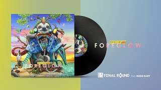 Degiheugi - Final Round feat Hugo Kant (Official Audio)