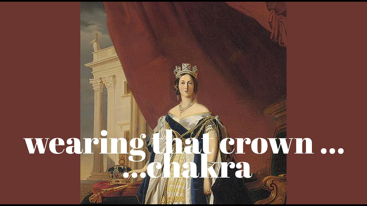 Explore the Crown Chakra now