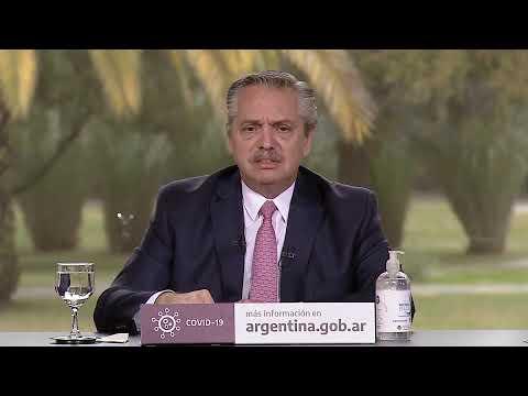 Alberto Fernández inauguró unanueva área delHospital del Bicentenario de Ituzaingó