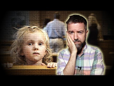 Gut Wrenching COVID CHILD CUSTODY CASE!! Disagree With The Narrative And THEY'LL TAKE YOUR KID!!!