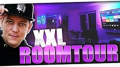 XXL Epic Room Tour | MontanaBlack