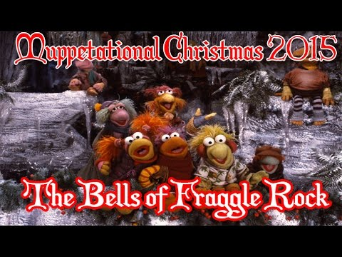 Muppetational Christmas - The Bells of Fraggle Rock - YouTube
