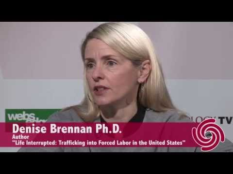"""An Interview with """"Life Interrupted"""" Author Denise Brennan - Anthropology TV 2014"""