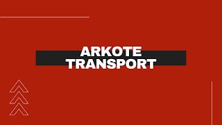Arkote Surface Excellence | Transport