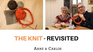 The Norwegian Knit Revisited by ARNE & CARLOS