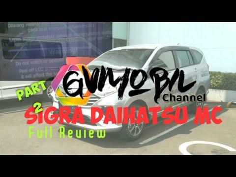 Daihatsu Sigra Baru Versi 2 sales Mobil Review
