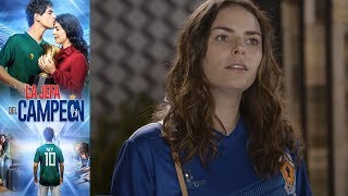 ¡Fabi descubre la relación de Waldo con Nadia!   La jefa del campeón - Televisa