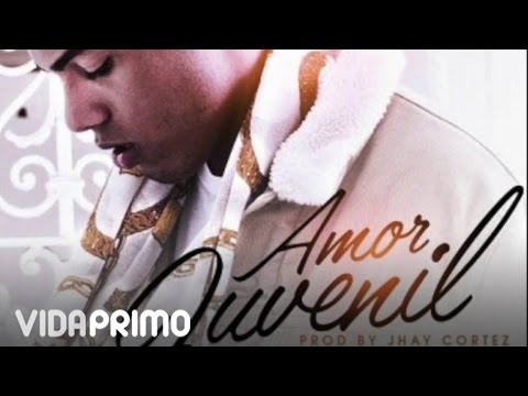 Myke Towers - Amor Juvenil [Official Audio]