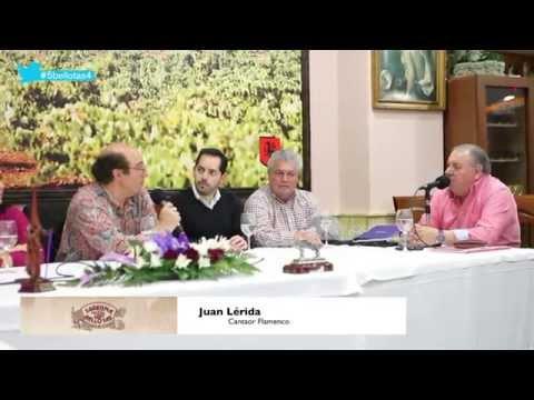 Canal Sevilla Radio | Programa 02/04/14 | Taberna las 5 Bellotas