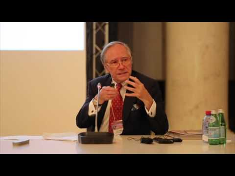 """Public Lecture by Christopher """"Kip"""" Forbes in Fabergé Museum ENG"""