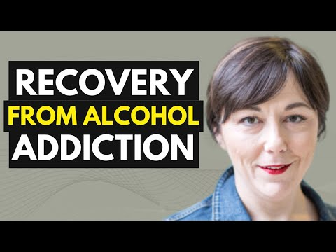 How to STOP DRINKING Alcohol | A Story of Recovery from Alcohol Addiction