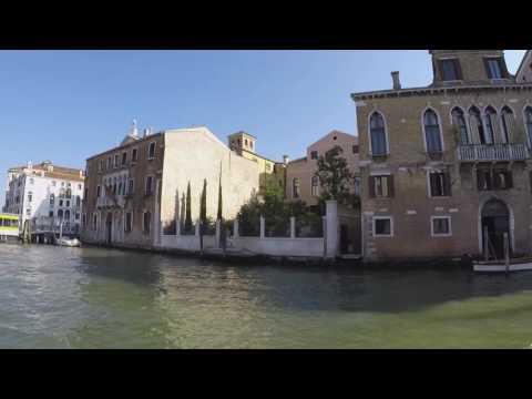 PriveReview #24: NH Collection Venezia Palazzo Barocci 12-14/6/2017