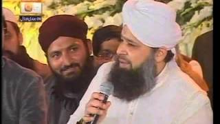 Main Madine Chala By Owais Qadri on Qtv new Mehfil e Naat In IslamPura Lahore 02 March 2013