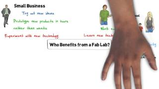 Fab Labs