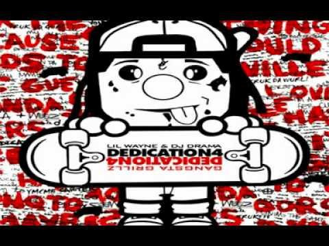 Lil Wayne - Get Smoked ft. Lil Mouse [Dedication 4] + Ringtone Download